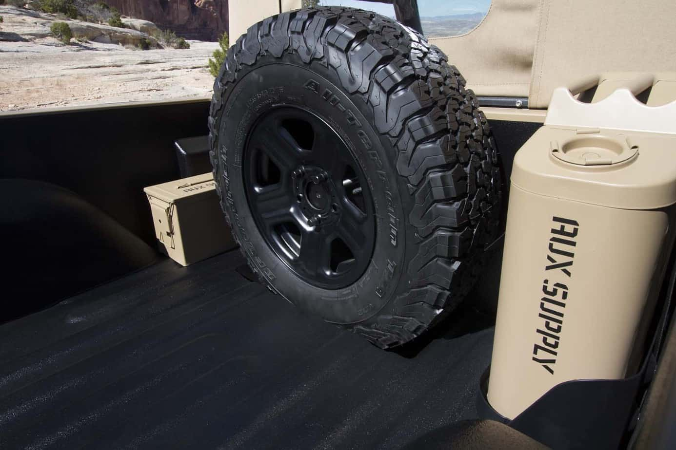 Jeep Comanche 018