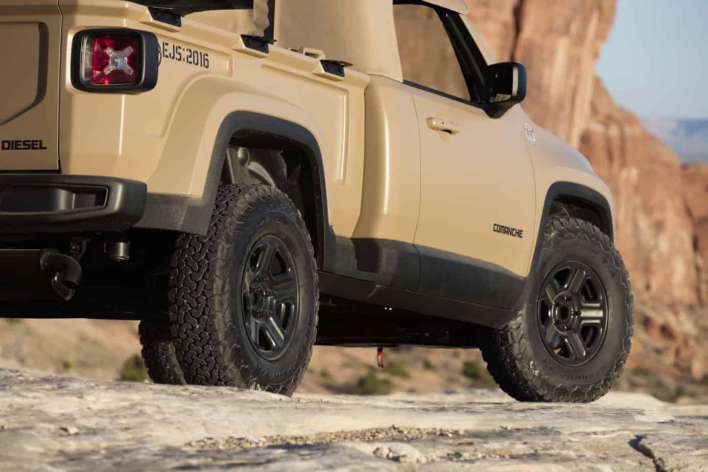 Jeep Comanche 020