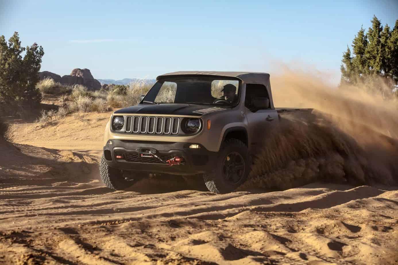 Jeep Comanche 033