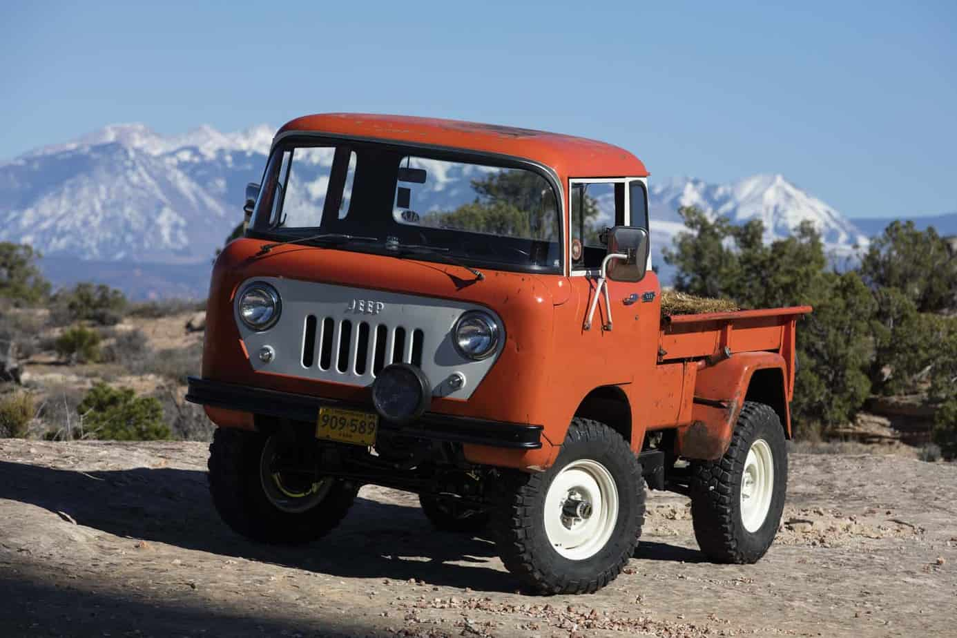 Jeeps New Concept Vehicles Hit The Trail Expedition Portal