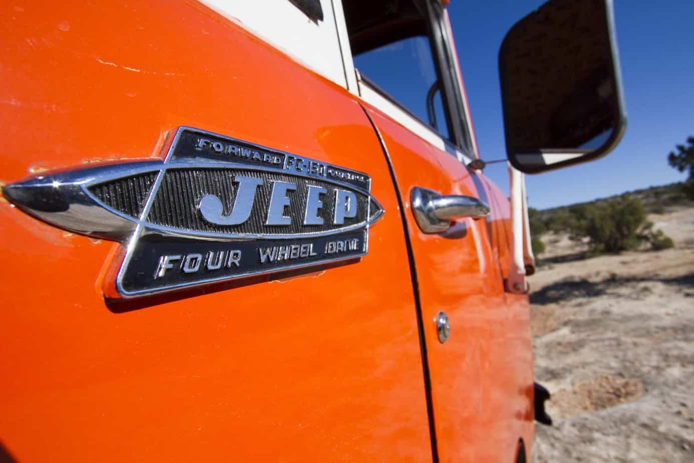 Jeep FC 150 014