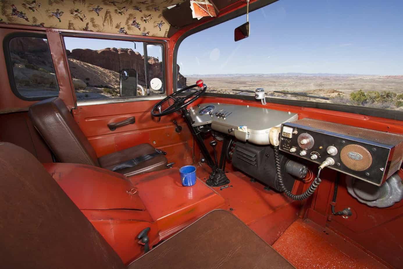 Jeep FC 150 022