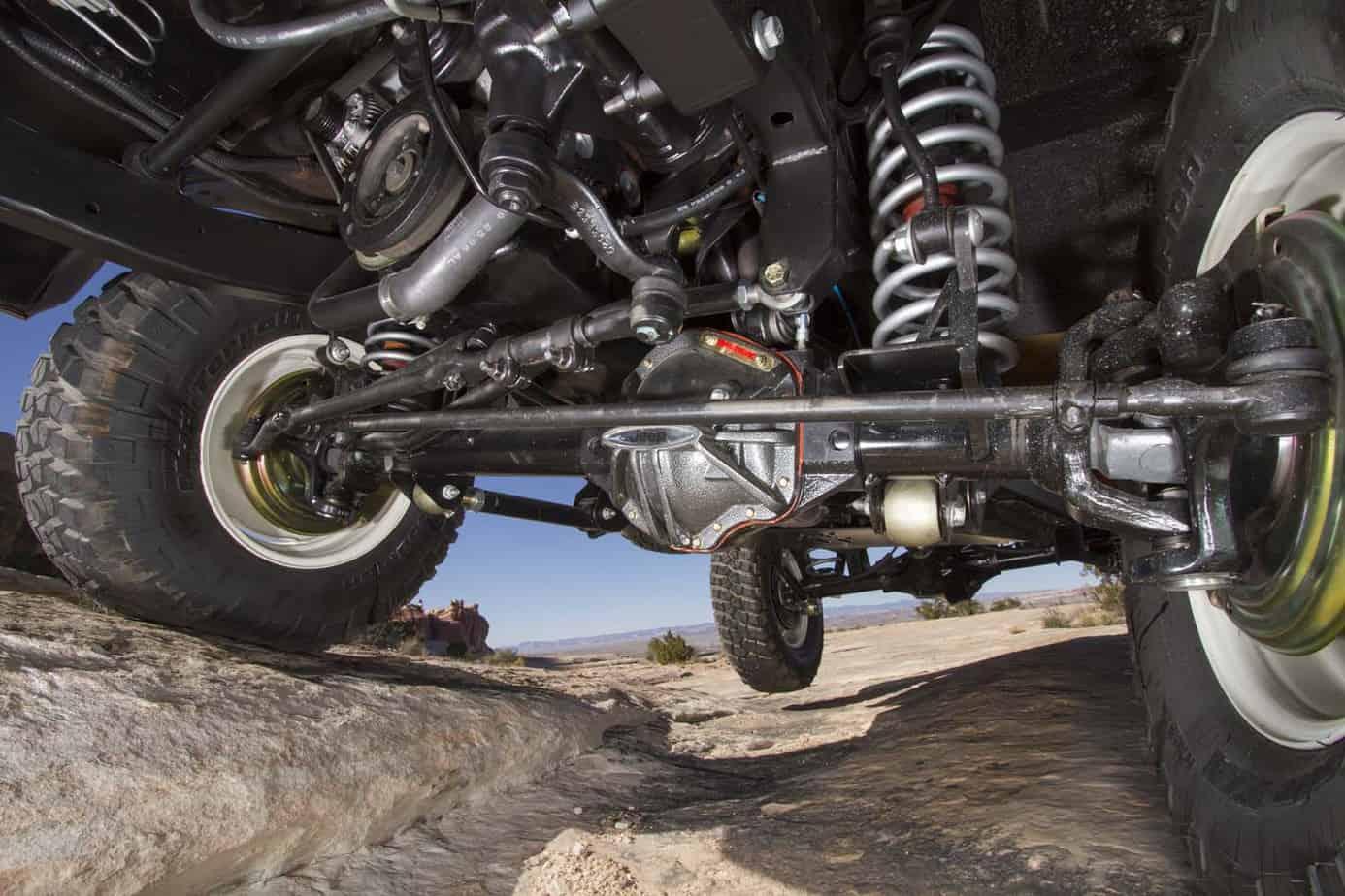 Jeep FC 150 024