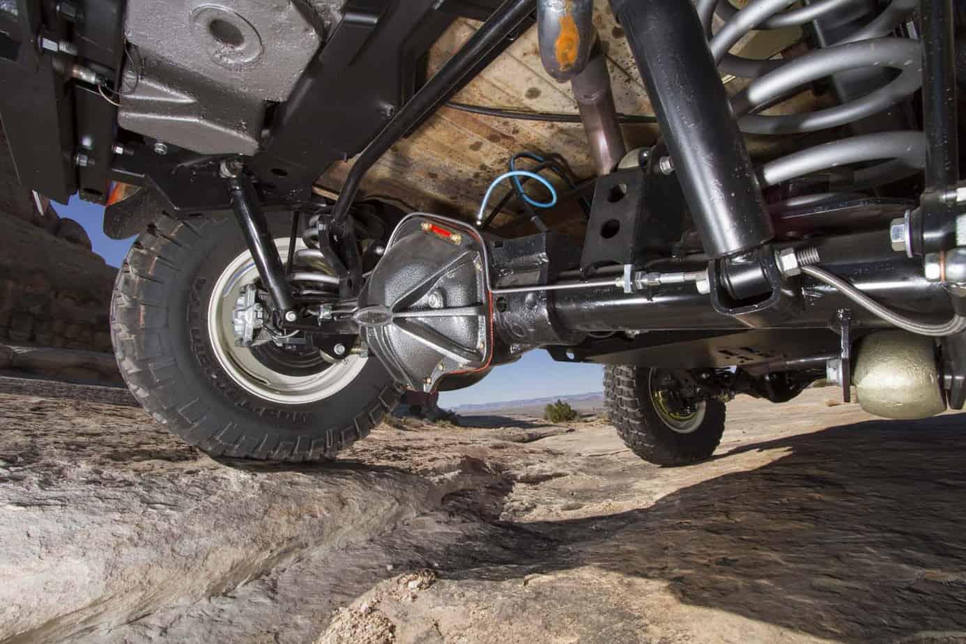 Jeep FC 150 027