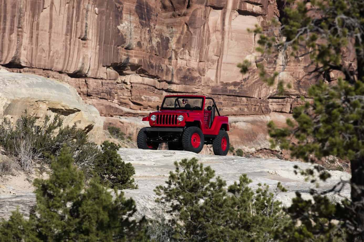 Jeep Shortcut 001