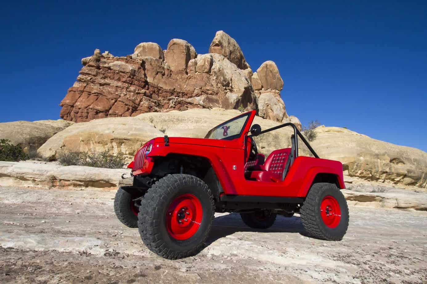 Jeep Shortcut 008