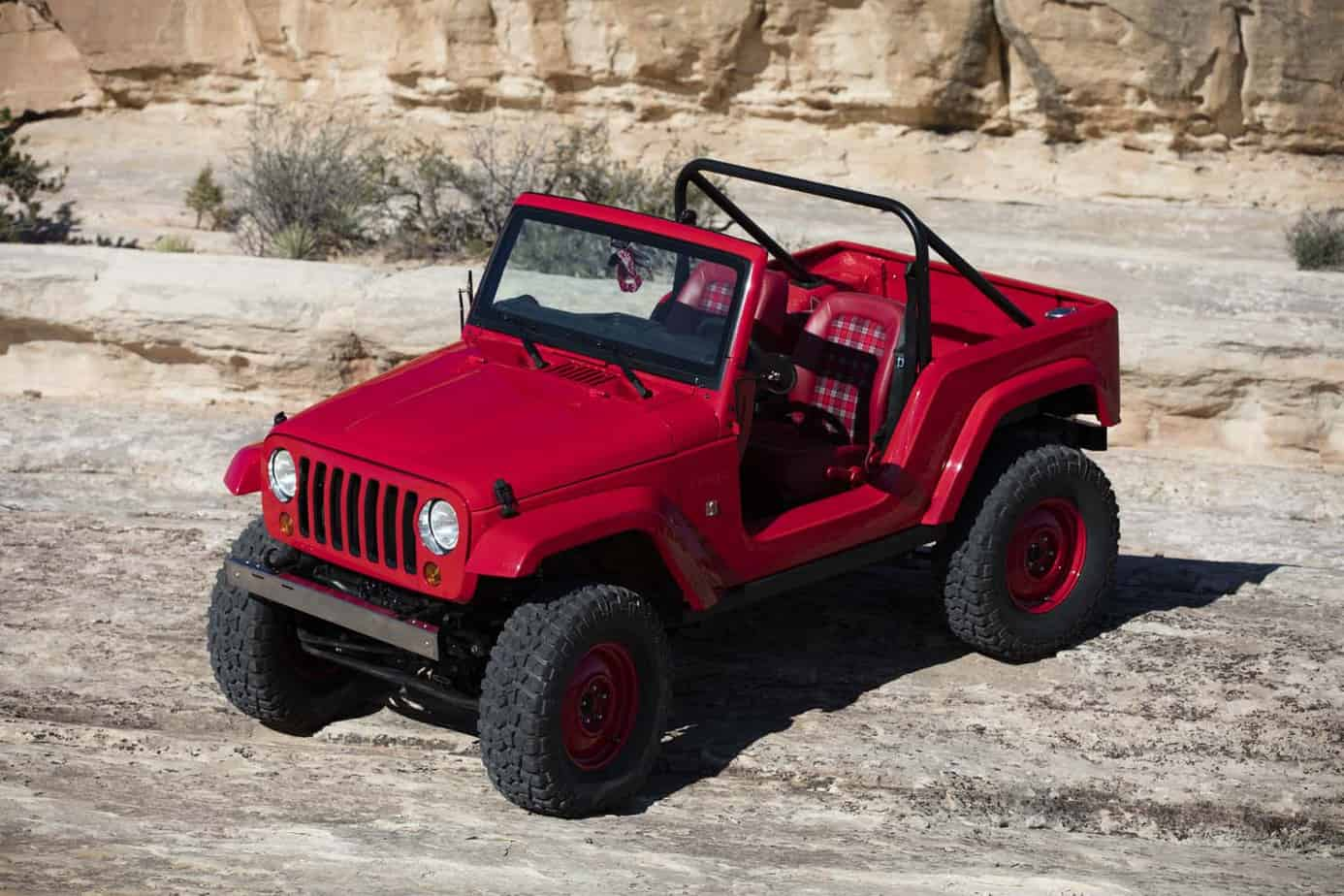 Jeep Shortcut 010