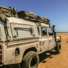 A2A Expedition: Staying Safe on your International Overland Journey