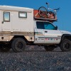 La Aduana: The EEXP Camper