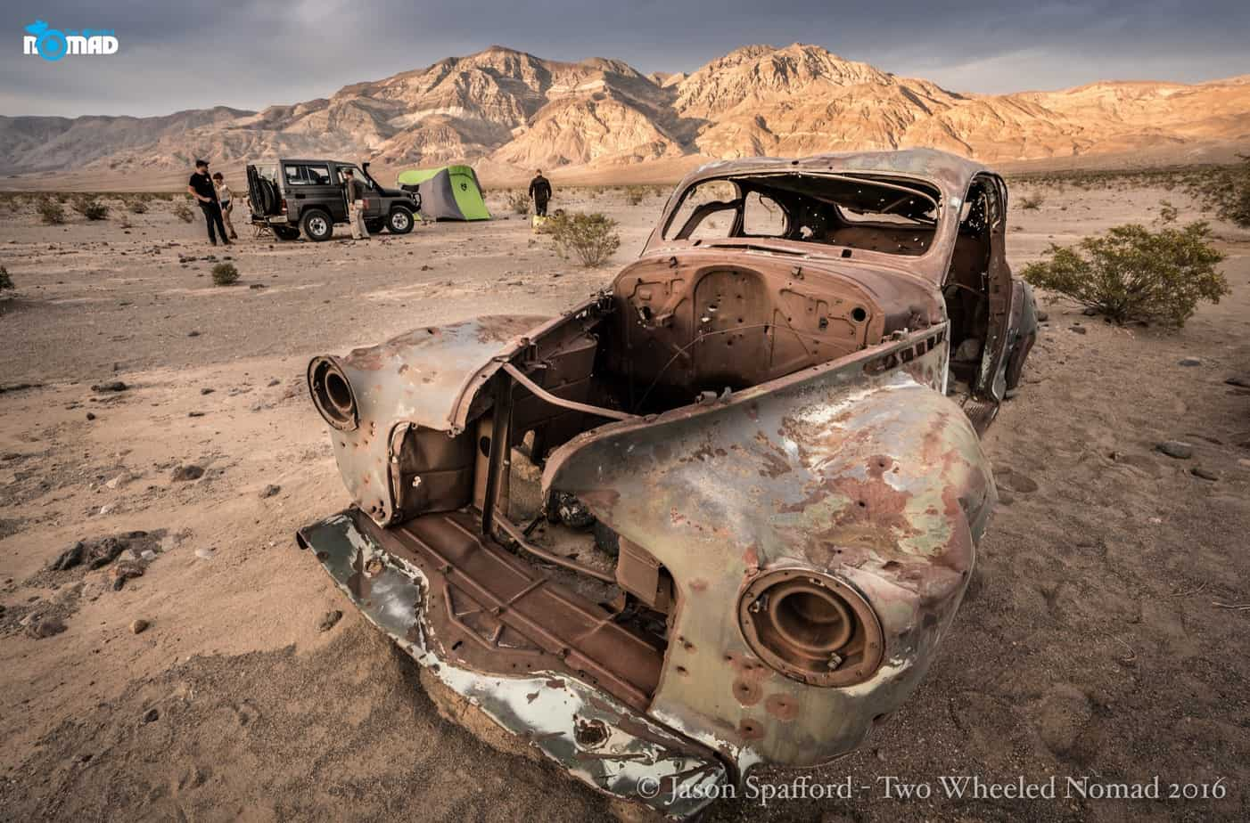 Lisa Morris_Death Valley_ExPo24
