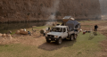 4XOverland: Oman by 6×6 Land Cruiser