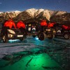 Expedition «Pole of Cold»  A drive to the Arctic Ocean