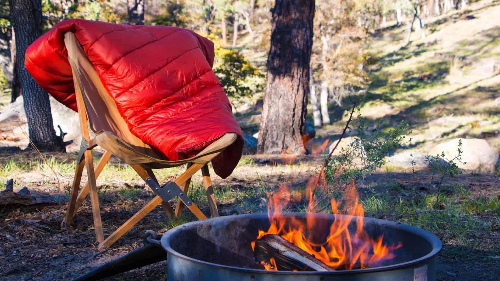 Field Tested: Rumpl Blankets
