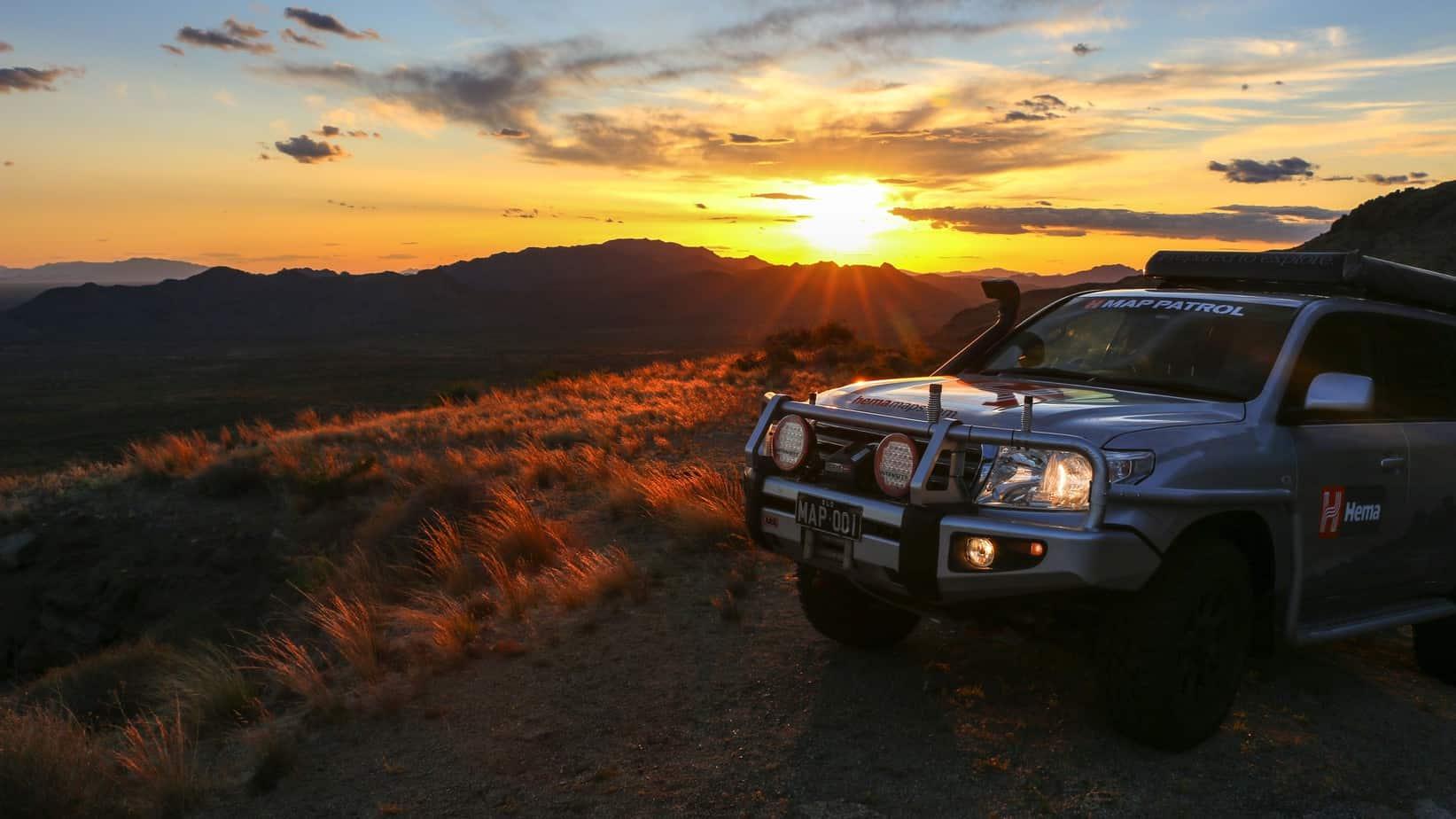 Hema Explorer Released for North America