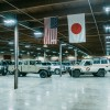The Land Cruiser Heritage Museum