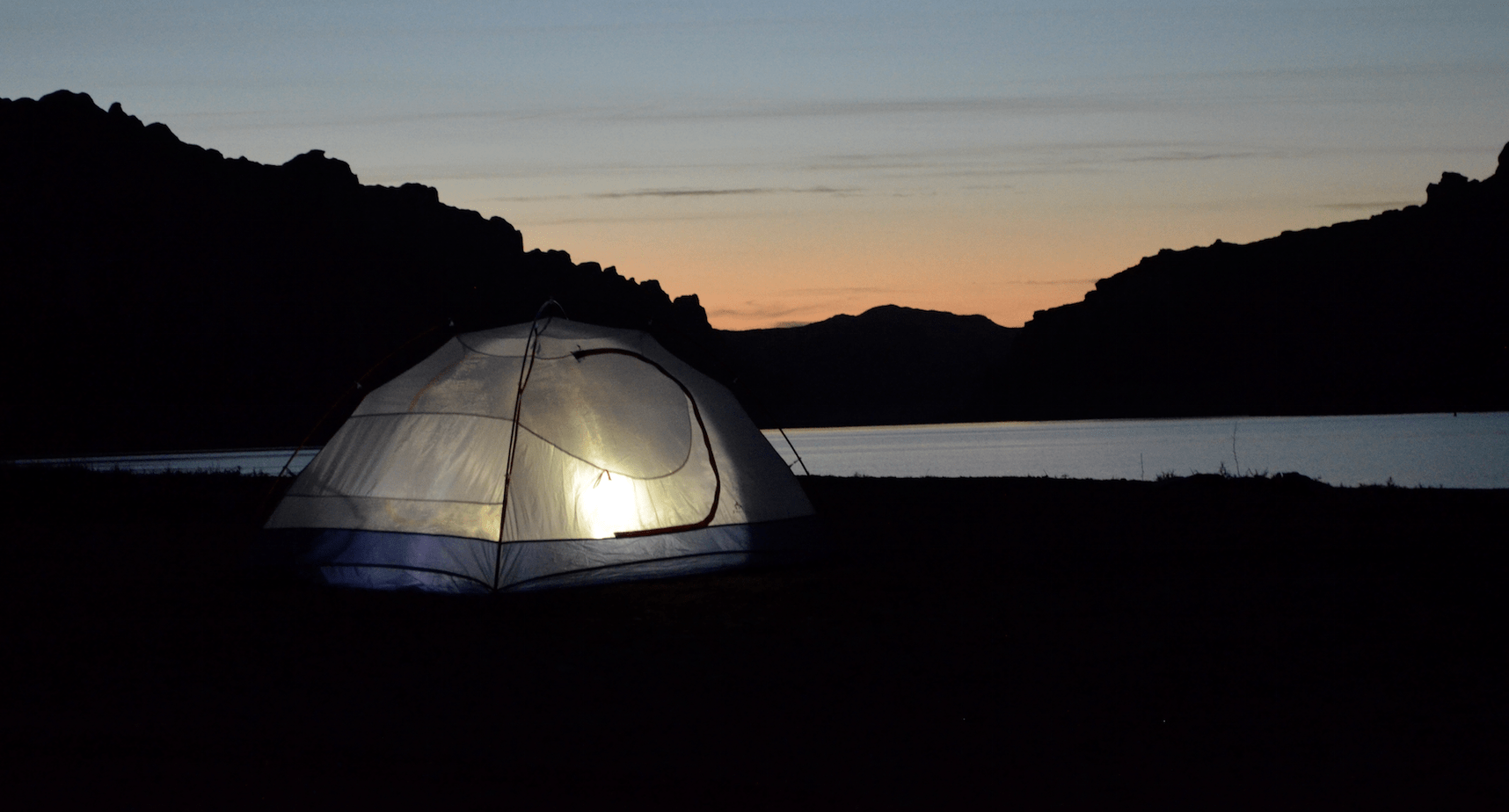 Overland Skills: Selecting a Campsite