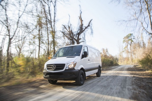2016-mercedes-benz-sprinter-worker-front-three-quarter-in-motion-06