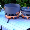 Field Tested: Jetboil Genesis Base Camp System