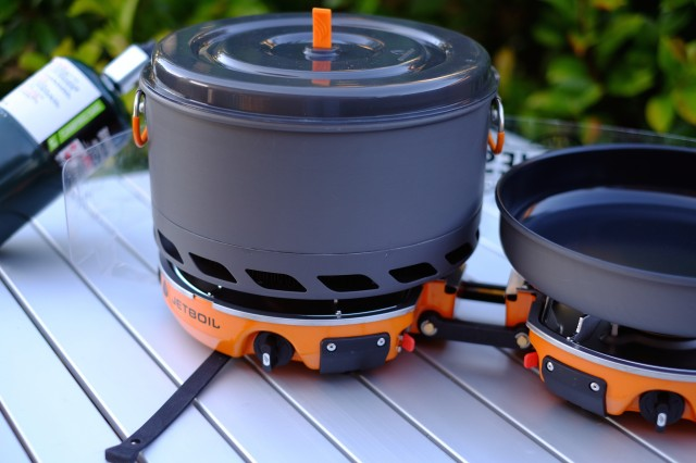 Field Tested Jetboil Genesis Base Camp System
