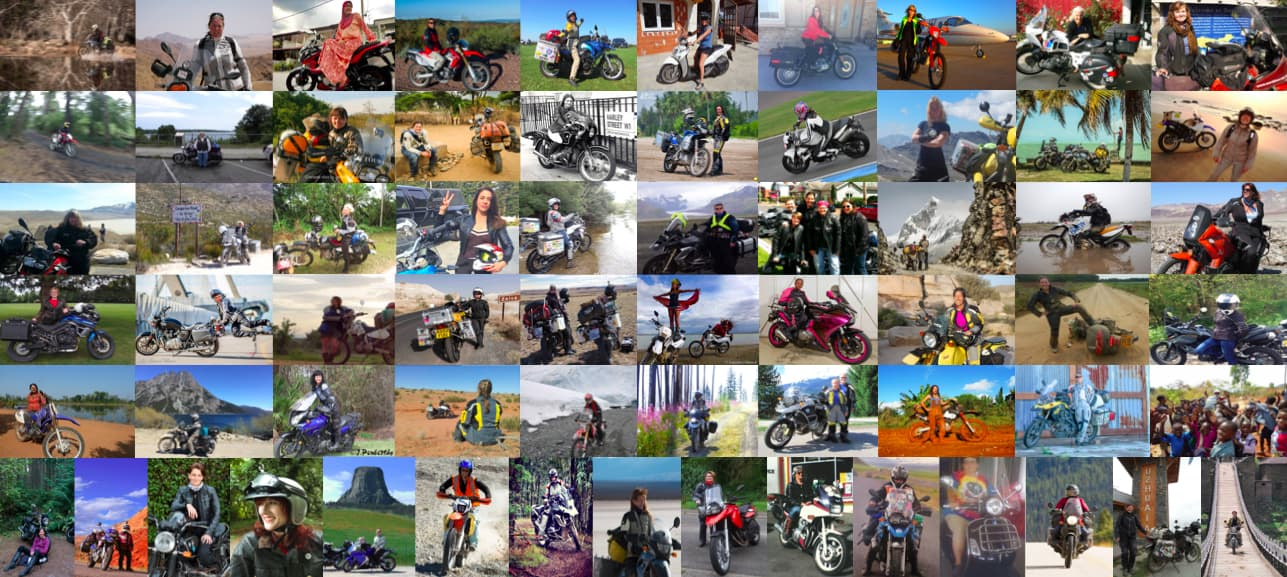 MED RES Lisa Morris_TWN_Female Rider Resources