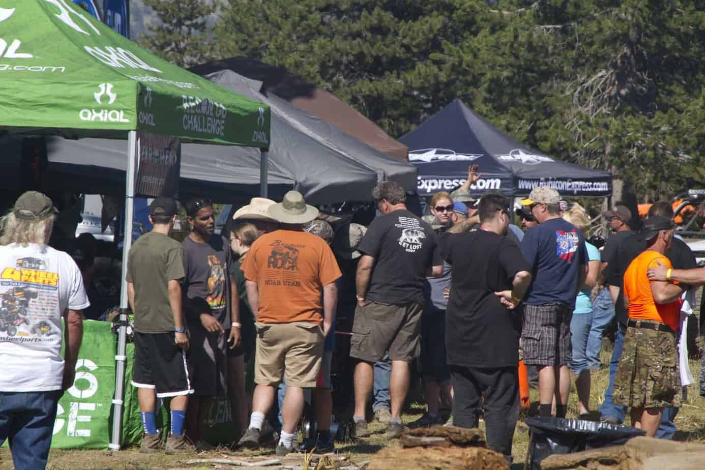 Sierra Trek Basecamp 012