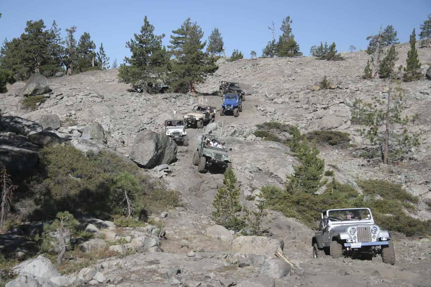 Sierra Trek Fordyce  001