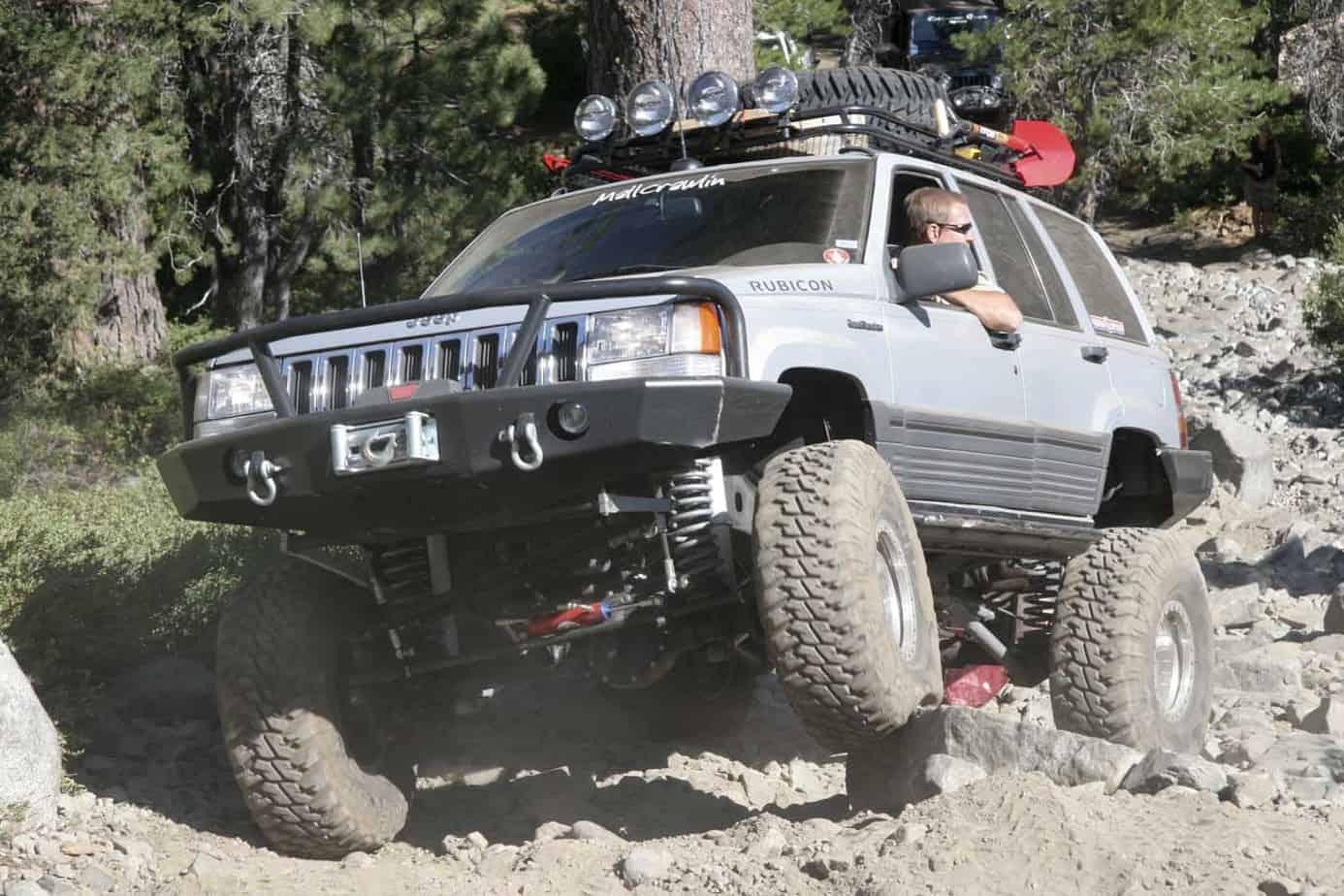 Sierra Trek Fordyce  008