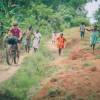 Uganda: Bikes, Blood and Dirt