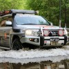 Featured Vehicle: Hema Maps 200 Series Land Cruiser