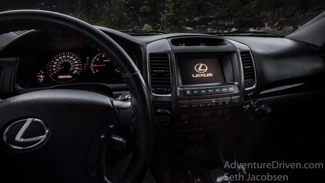 Adventure Driven dash-1 (Copy)