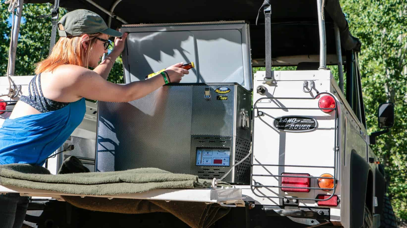 Buyers Guide: Portable Fridge-Freezers – Expedition Portal