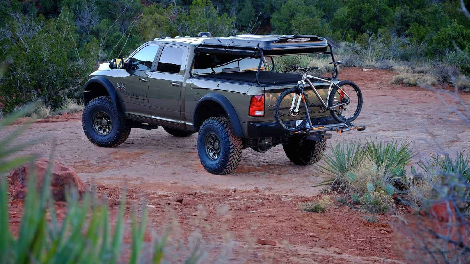 Best Overland Vehicles >> Hitch Rack Shootout – Expedition Portal
