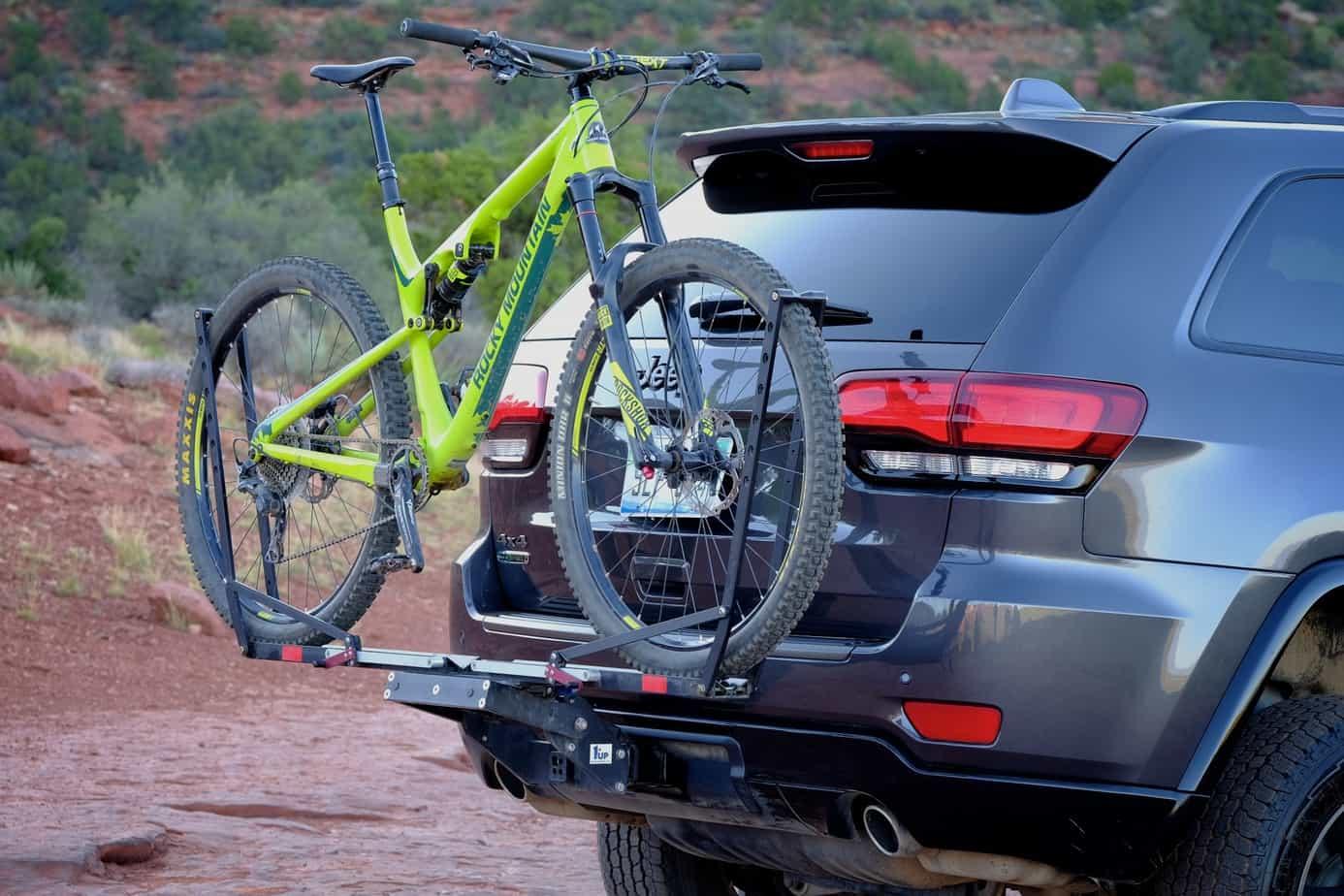 Best Hitch Mount Bike Rack >> Hitch Rack Shootout – Expedition Portal