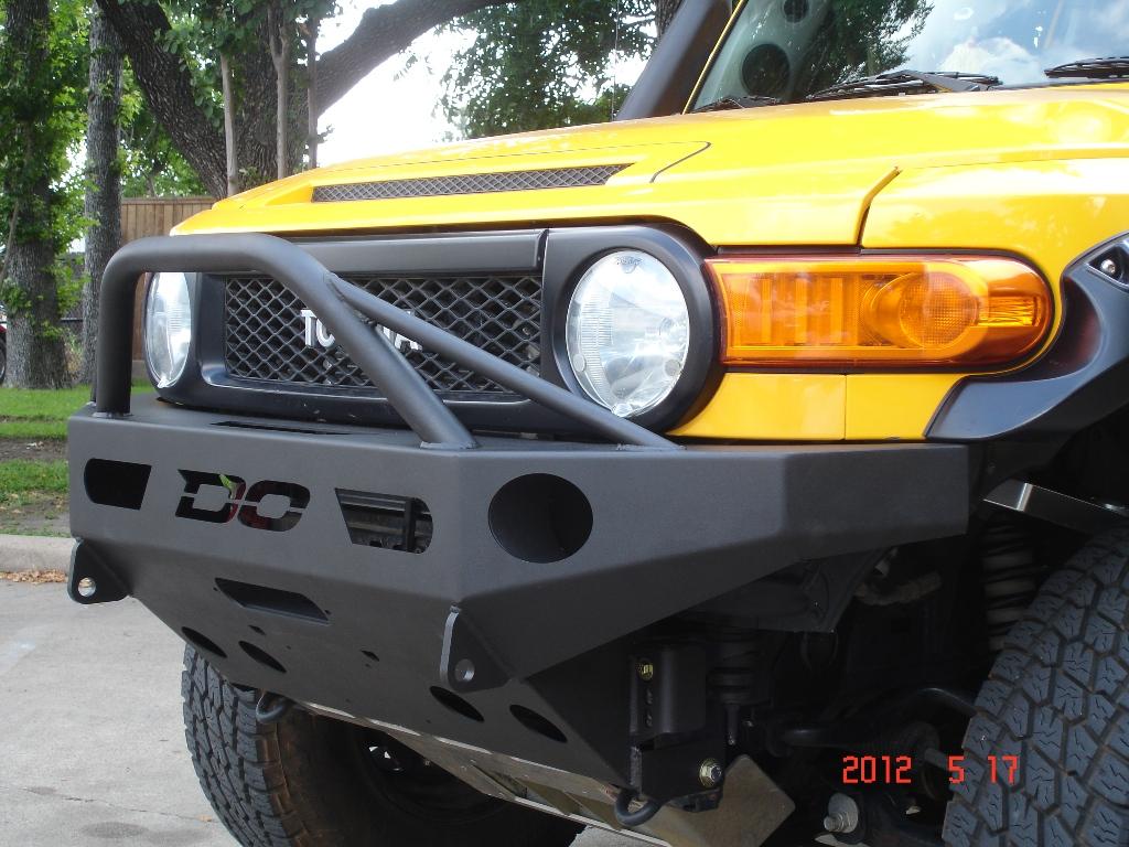Demello Aluminum FJC3