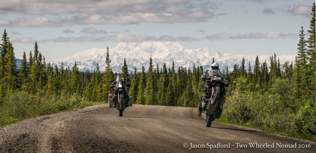 Denali Hwy, Top of the World Hwy, Manley 16