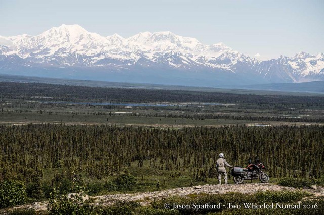 Denali Hwy, Top of the World Hwy, Manley 19
