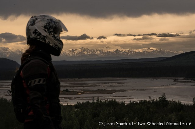 Denali Hwy, Top of the World Hwy, Manley 33