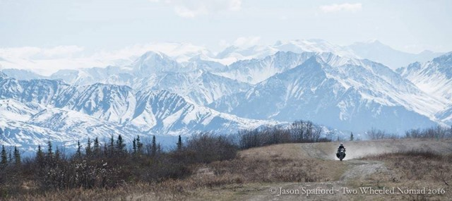 Denali Hwy, Top of the World Hwy, Manley 34