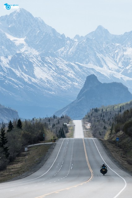 Denali Hwy, Top of the World Hwy, Manley 39