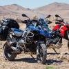 BMW Mottorad Announces New Soft Luggage for the GS Lineup