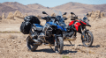 BMW Motorrad Announces New Soft Luggage for the GS Lineup