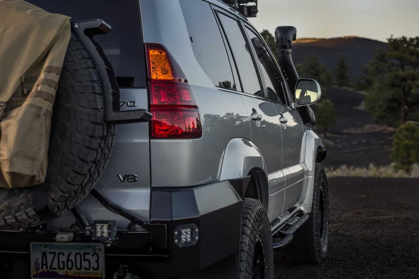 For Sale: Lexy the GX470 – Expedition Portal