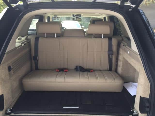 Field Tested Little Passenger Seats Expedition Portal