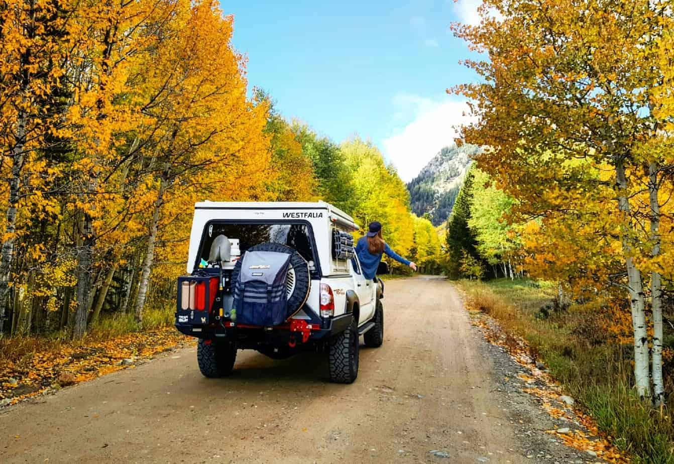 Featured Vehicle: Jon Burtt's Toyota Tacoma