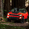 Jeep Releases First Teases of the All New Compass
