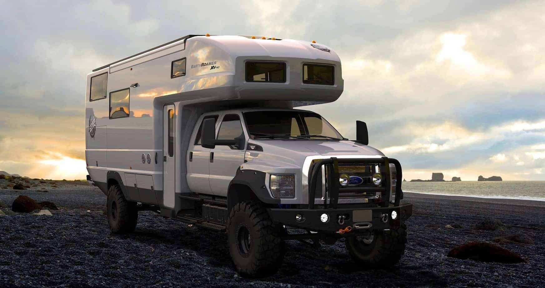 The Cost of Van and Camper Living