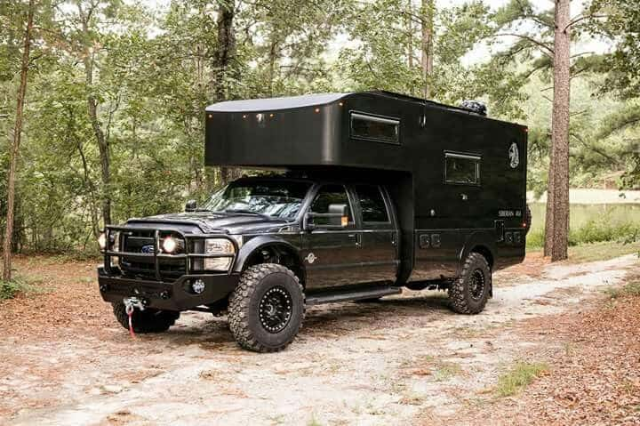 The Cost of Van and Camper Living – Expedition Portal