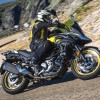 Suzuki Announces the New and Improved 2017 V-Strom 650