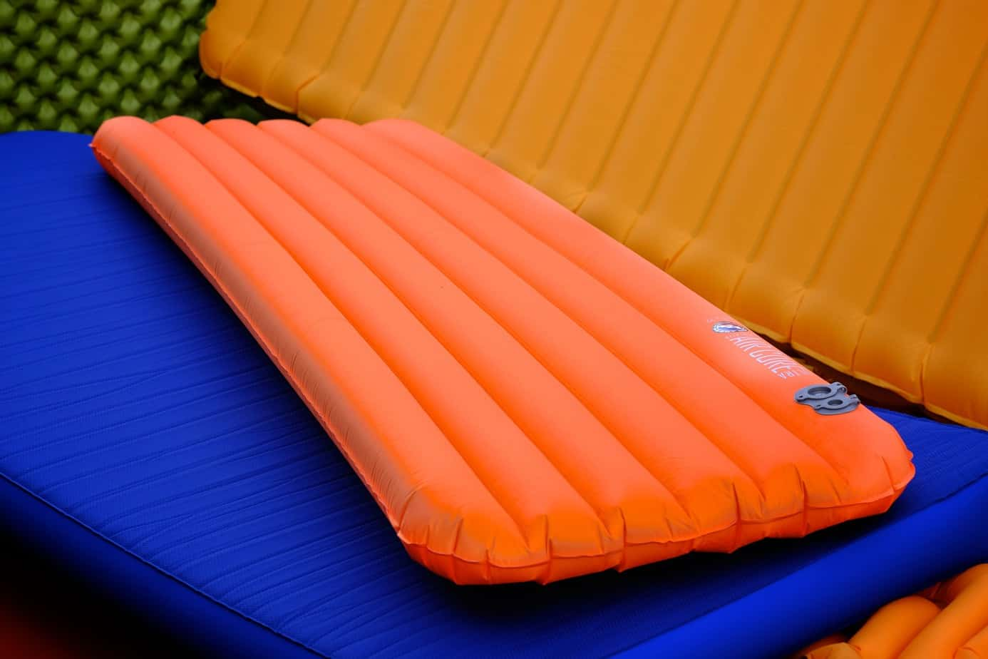 Sleeping Pads The Mother Of All Reviews Expedition Portal