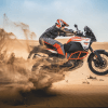 KTM Announces new 1090 Adventure R